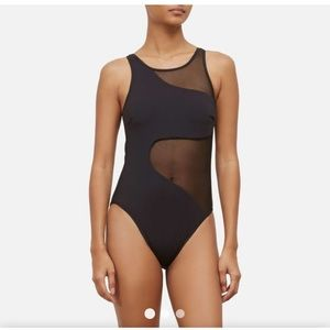 Kenneth Cole bathing suit